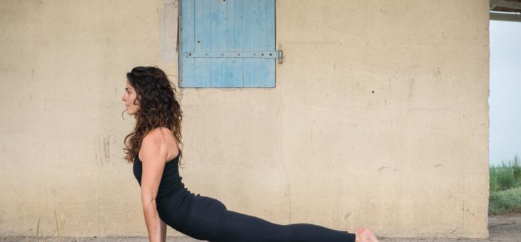 Yoga du matin jeudi 30/1 à la Halle Tropisme