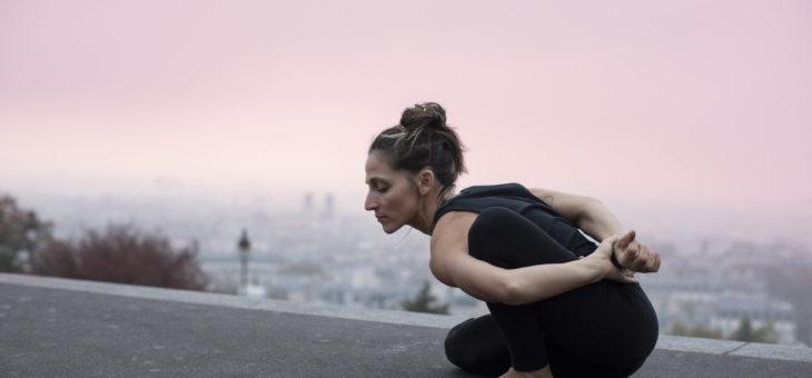Stage Silvia Di Rienzo 5-7 février : Ashtanga Vinyasa Yoga, Yoga Nidrâ et Restauratif
