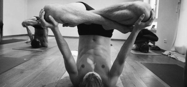Qu'est-ce que l'Ashtanga Yoga?