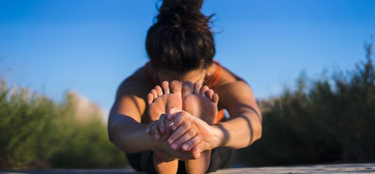 Cycle d'initiation à l'Ashtanga Yoga, du 9 novembre au 7 décembre